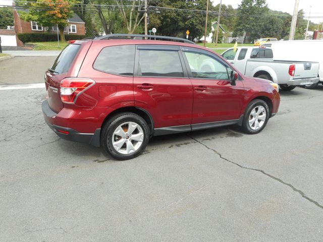 2014 Subaru Forester 2.5i Premium New Windsor, New York 6