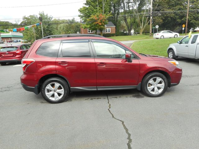 2014 Subaru Forester 2.5i Premium New Windsor, New York 7