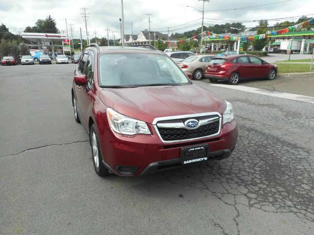 2014 Subaru Forester 2.5i Premium New Windsor, New York 9