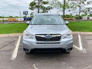 2014 Subaru Forester 2.5i Osseo, Minnesota 4