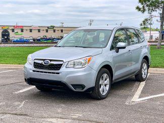 2014 Subaru Forester 2.5i Osseo, Minnesota 1