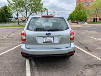2014 Subaru Forester 2.5i Osseo, Minnesota 5