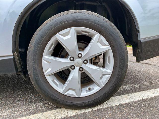 2014 Subaru Forester 2.5i Osseo, Minnesota 36