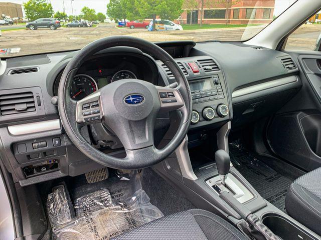 2014 Subaru Forester 2.5i Osseo, Minnesota 16