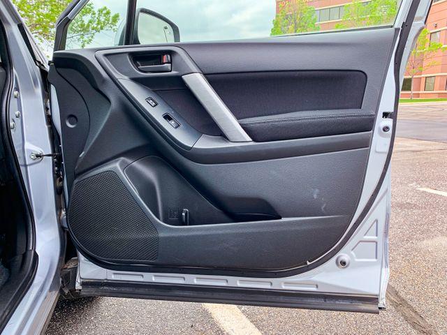 2014 Subaru Forester 2.5i Osseo, Minnesota 13