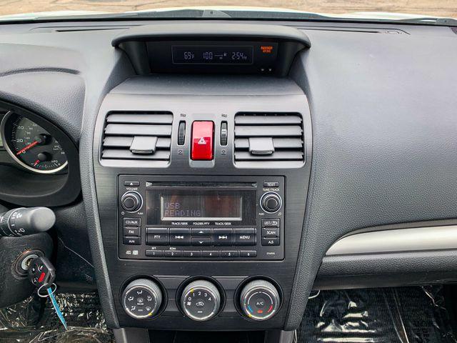 2014 Subaru Forester 2.5i Osseo, Minnesota 31