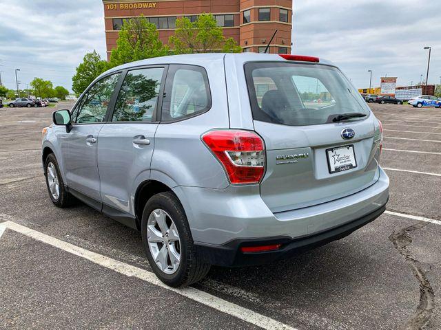 2014 Subaru Forester 2.5i Osseo, Minnesota 2