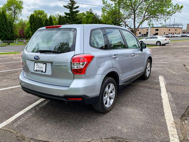 2014 Subaru Forester 2.5i Osseo, Minnesota 3