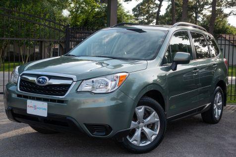 2014 Subaru Forester 2.5i Premium in , Texas