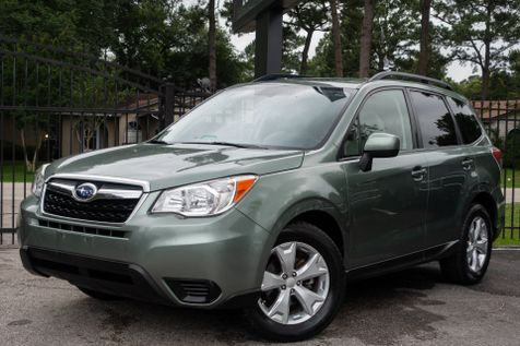2014 Subaru Forester 2.5i Premium in , Texas