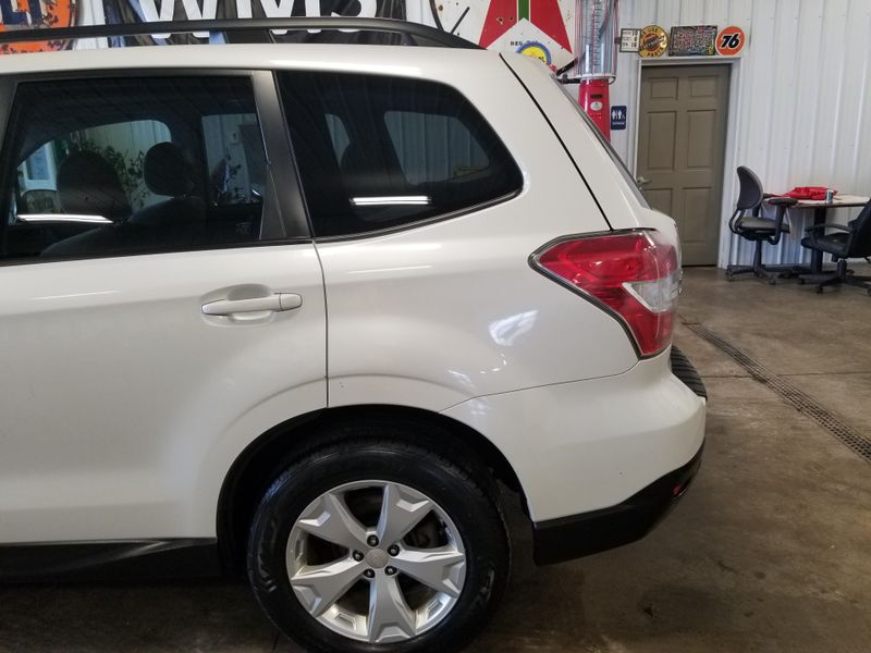 2014 Subaru Forester 25i Premium  in , Ohio