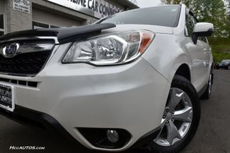 2014 Subaru Forester 2.5i Touring Waterbury, Connecticut 10