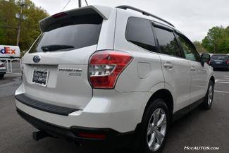 2014 Subaru Forester 2.5i Touring Waterbury, Connecticut 6