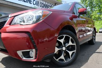 2014 Subaru Forester 2.0XT Touring Waterbury, Connecticut 11