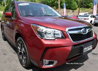 2014 Subaru Forester 2.0XT Touring Waterbury, Connecticut 4