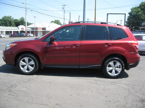 2014 Subaru Forester 2.5i Premium in , CT
