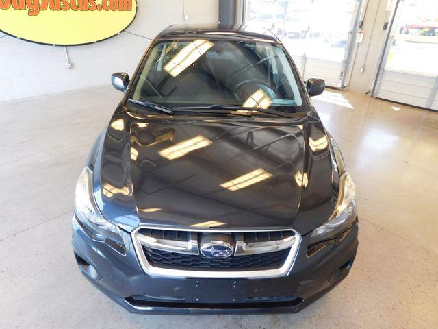 2014 Subaru Impreza 2.0i Premium in Airport Motor Mile ( Metro Knoxville ), TN 37777