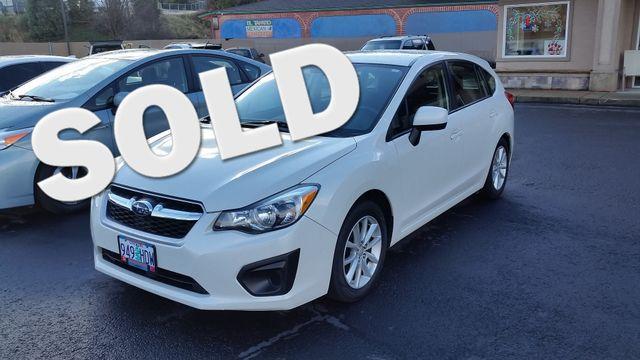 2014 Subaru Impreza 2.0i Premium | Ashland, OR | Ashland Motor Company in Ashland OR