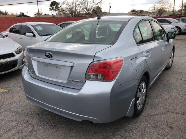 2014 Subaru Impreza CAR PROS AUTO CENTER (702) 405-9905 Las Vegas, Nevada 3