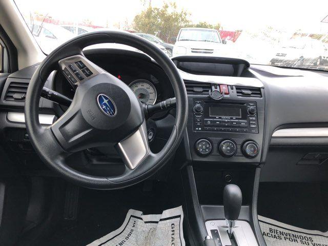 2014 Subaru Impreza CAR PROS AUTO CENTER (702) 405-9905 Las Vegas, Nevada 5