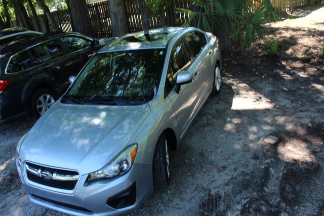 2014 Subaru Impreza Premium in Charleston, SC 29414