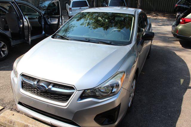 2014 Subaru Impreza in Charleston, SC 29414
