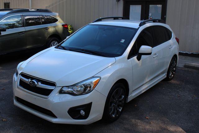 2014 Subaru Impreza 2.0i Sport Premium in Charleston, SC 29414