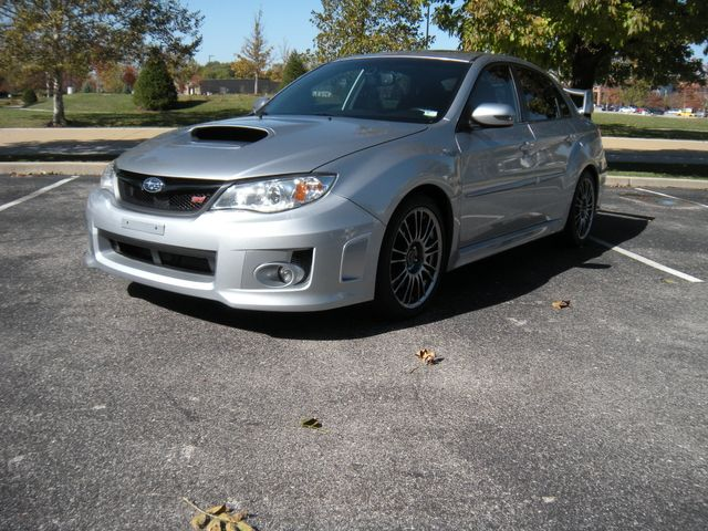 2014 Subaru Impreza WRX STi Limited Chesterfield, Missouri 1