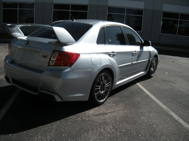 2014 Subaru Impreza WRX STi Limited Chesterfield, Missouri 5