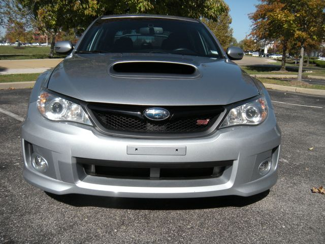 2014 Subaru Impreza WRX STi Limited Chesterfield, Missouri 7