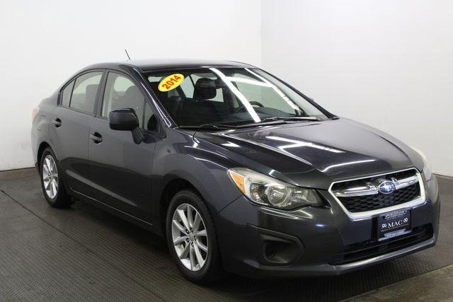 2014 Subaru Impreza Premium