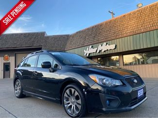 2014 Subaru Impreza 20i Sport Premium  city ND  Heiser Motors  in Dickinson, ND