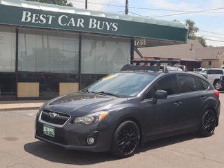 2014 Subaru Impreza 2.0i Premium in Englewood, CO 80113