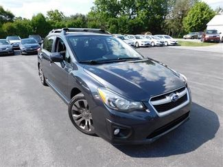 2014 Subaru Impreza 2.0i Sport Premium in Ephrata, PA 17522