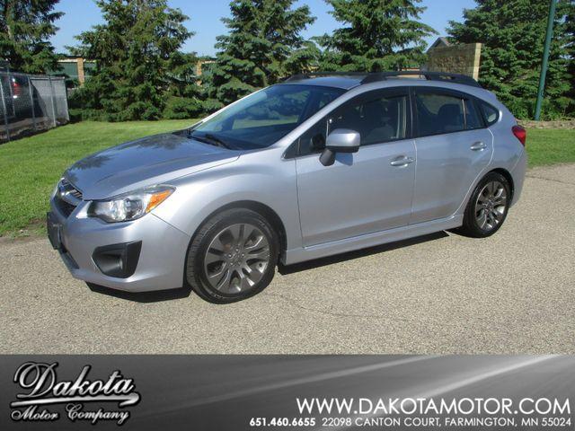 2014 Subaru Impreza 2.0i Sport Premium Farmington, MN