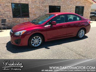 2014 Subaru Impreza Premium Farmington, MN