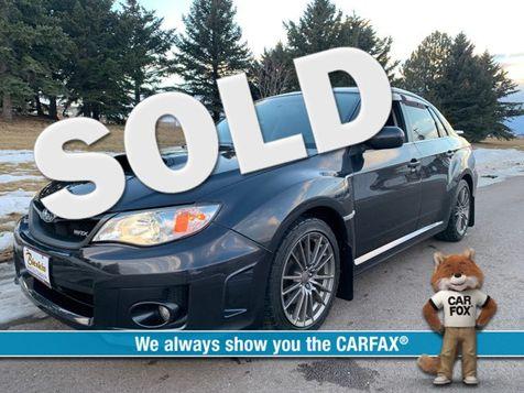2014 Subaru Impreza WRX Limited in Great Falls, MT