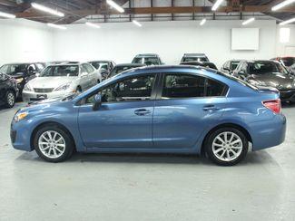 2014 Subaru Impreza 2.0i Premium Kensington, Maryland 1