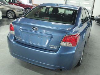 2014 Subaru Impreza 2.0i Premium Kensington, Maryland 11