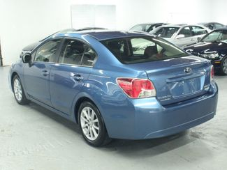 2014 Subaru Impreza 2.0i Premium Kensington, Maryland 2