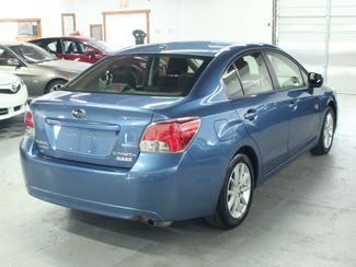 2014 Subaru Impreza 2.0i Premium Kensington, Maryland 4