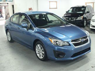 2014 Subaru Impreza 2.0i Premium Kensington, Maryland 6