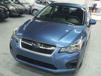 2014 Subaru Impreza 2.0i Premium Kensington, Maryland 8