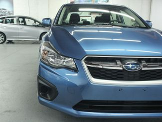 2014 Subaru Impreza 2.0i Premium Kensington, Maryland 105