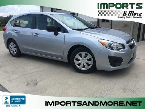 2014 Subaru Impreza 2.0i AWD Wagon in Lenoir City, TN