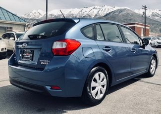 2014 Subaru Impreza 2.0i LINDON, UT 5