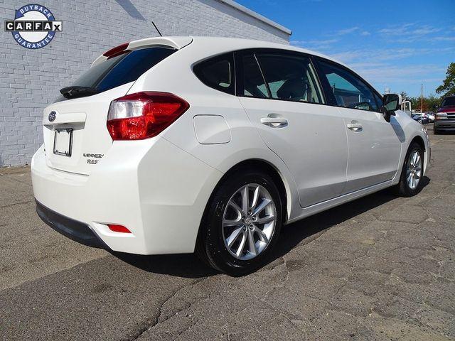 2014 Subaru Impreza 2.0i Premium Madison, NC 1