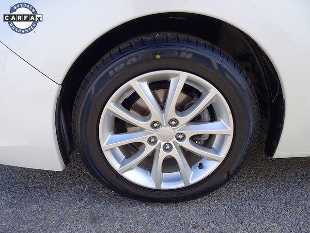 2014 Subaru Impreza 2.0i Premium Madison, NC 10