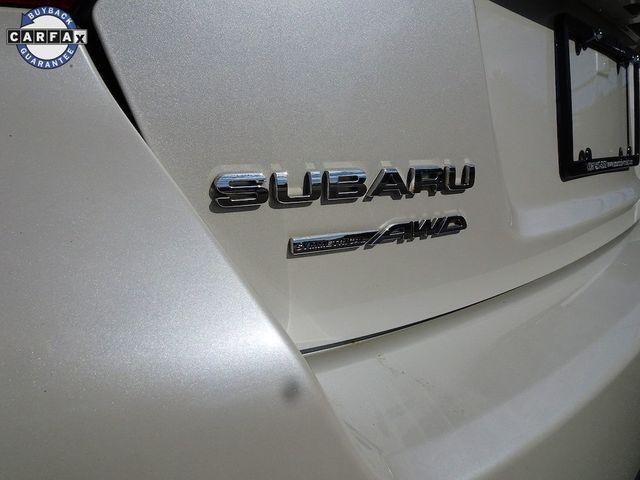 2014 Subaru Impreza 2.0i Premium Madison, NC 11