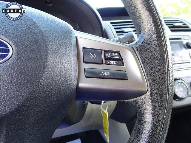 2014 Subaru Impreza 2.0i Premium Madison, NC 15